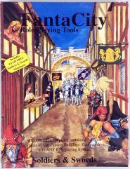 FantaCity Pack #002