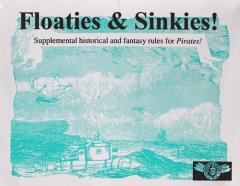 Floaties & Sinkies!