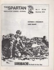 "#3 ""PanzerBlitz Variant - Suribachi - The Battle for Iwo Jima"""