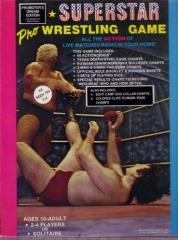 Superstar Pro Wrestling Game (Promoter's Dream Edition)