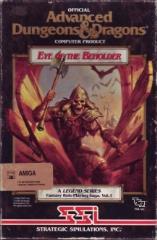 """Eye of the Beholder I (PC 5 1/4"""")"""