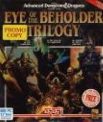Eye of the Beholder Trilogy