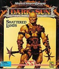 Dark Sun - Shattered Lands (PC CD-Rom)