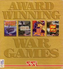 Award Winning War Games Collection