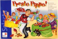 Presto Pippo!