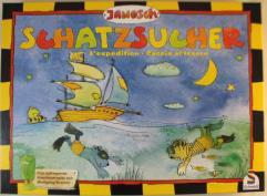 Schatzsucher (Treasure Hunters)