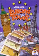 Europa Tour (10 Days in Europe)