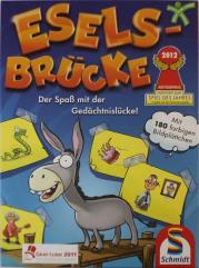 Eselsbrucke (Donkey Bridge)