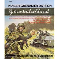 Panzer Grenadier Division Grossdeutschland