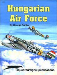 Hungarian Air Force