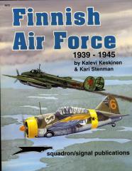Finnish Air Force 1939-1945