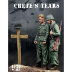 Crete's Tears