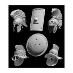 Greo-Roman Accessories