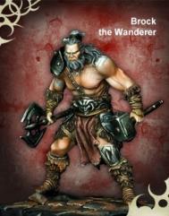 Brock the Wanderer