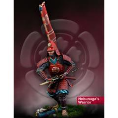 Nobunaga's Warrior