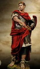 Julius Caesar in Alesia