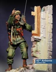 82nd Airborne Holland 1944