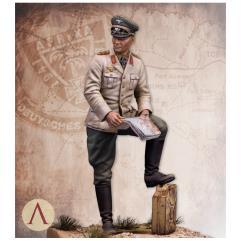 Rommel, Libya 1941
