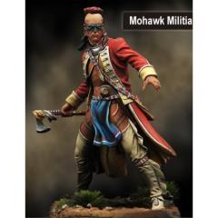 Mohawk Militia