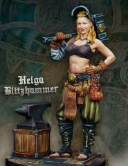 Helga Blitzhammer