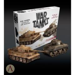 War Tanks Starter Set