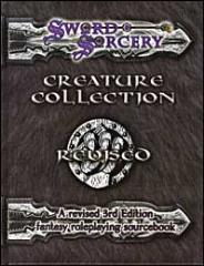 Creature Collection I (Revised)