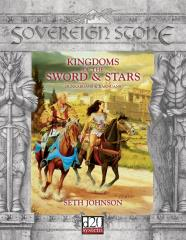 Kingdoms of the Sword & Stars