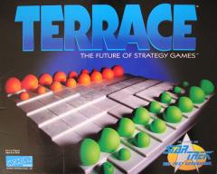 Terrace - The Future of Strategy Games