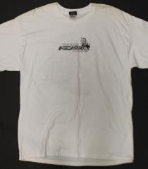 Super Saiyan Trunks T-Shirt (XL)