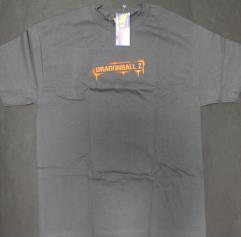 Crazy, Super Saiyan Vegeta T-Shirt (L)