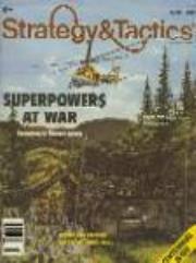 #100 w/Superpowers at War