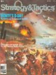 #102 w/Monty's D-Day