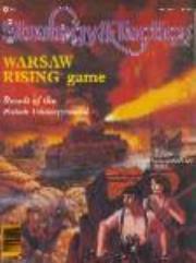 #107 w/Warsaw Rising