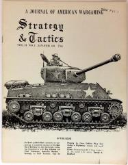 "Vol. 2, #1 ""Battle of Brittany"""