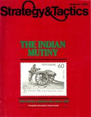 """#121 """"The Indian Mutny, Falling Eagles, The South After Yorktown"""""""