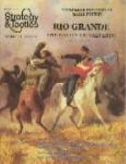 #143 w/Rio Grande - The Battle of Valverde