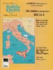 #146 w/The Italian Campaign - Sicily