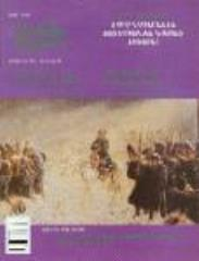 "#151 """"The Napoleonic Revolution in Battle, Raphia and the Military System of Alexander's Successors"""