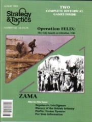 #153 w/Operation Felix & Zama