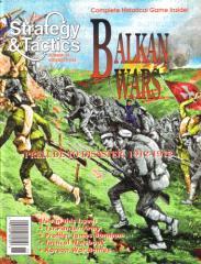 #164 w/Balkan Wars