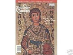 #183 w/Byzantium