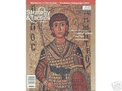 "#183 ""Admiral Suffren, Byzantium - Empire and Disaster"""