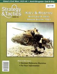 #188 w/Kiev & Rostov