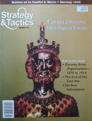 #189 w/Charlemagne - Dark Ages in Europe