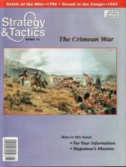 #193 w/The Crimean War