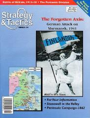 #194 w/The Forgotten Axis - German Attack on Murmansk, 1941