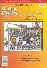 "#197 ""Bannockburn & Angorra, Future Conflict in Asia, Indo-Pakistan Nuclear Race"""