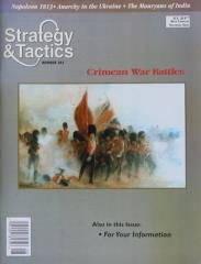 #201 w/Crimean War Battles