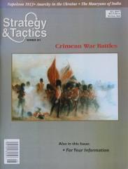 #201 w/Crimean War Battles