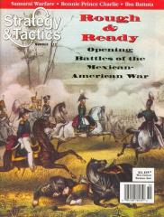 "#212 ""Zachary Taylor's Invasion of Northern Mexico, Bonnie Prince Charlie and the '45, Samurai Warfare in the Sengoku Period"""